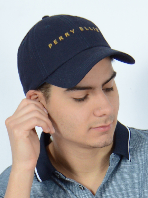 GORRA PERRY ELLIS 709-4