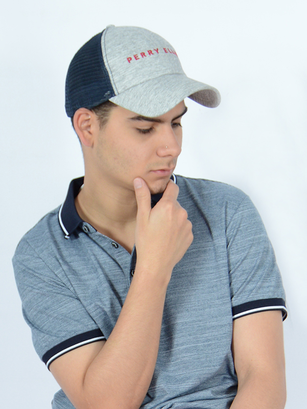 GORRA PERRY ELLIS 709